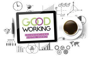 good working web agency roma