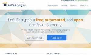 Protocollo HTTPS
