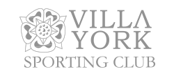 villa york sporting club roma