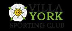 villa york sporting club roma