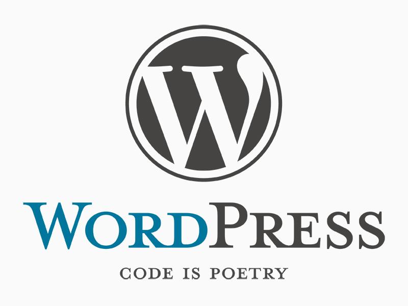 cosa è wordpress