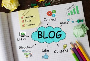blogging blog di successo