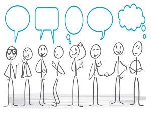 Storytelling - comunicare con chi legge
