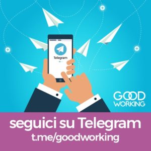 Good Working Telegram