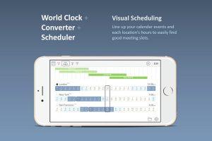 Time Buddy - i fusi orari di tutto il mondo in un'unica app