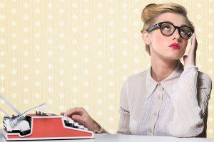 ispirazione blogging