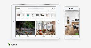 Le migliori App con realtà aumentata per l'arredo