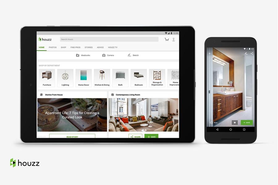 le migliori app con realt aumentata per l arredamento good working. Black Bedroom Furniture Sets. Home Design Ideas