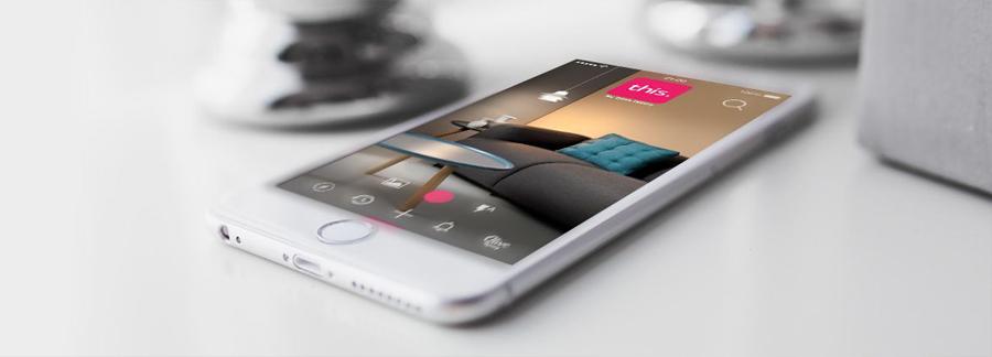 Le migliori app con realt aumentata per l arredamento for App arredamento