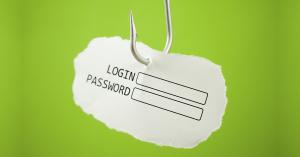 Truffe via email: come riconoscere un tentativo di phishing