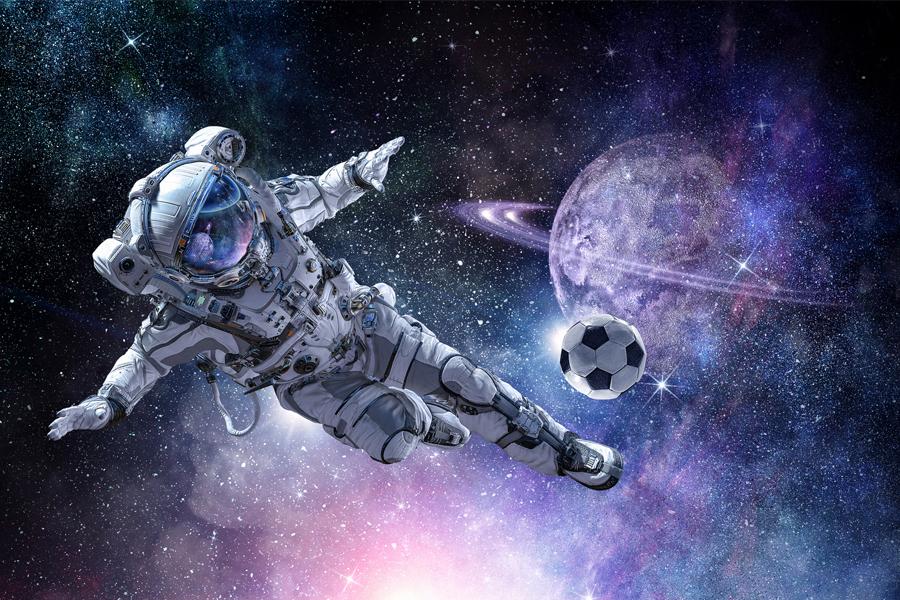 sport realtà aumentata