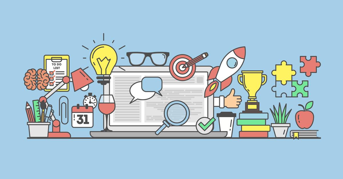 Come creare un piano editoriale 5 consigli utili good for Creare un piano di coperta