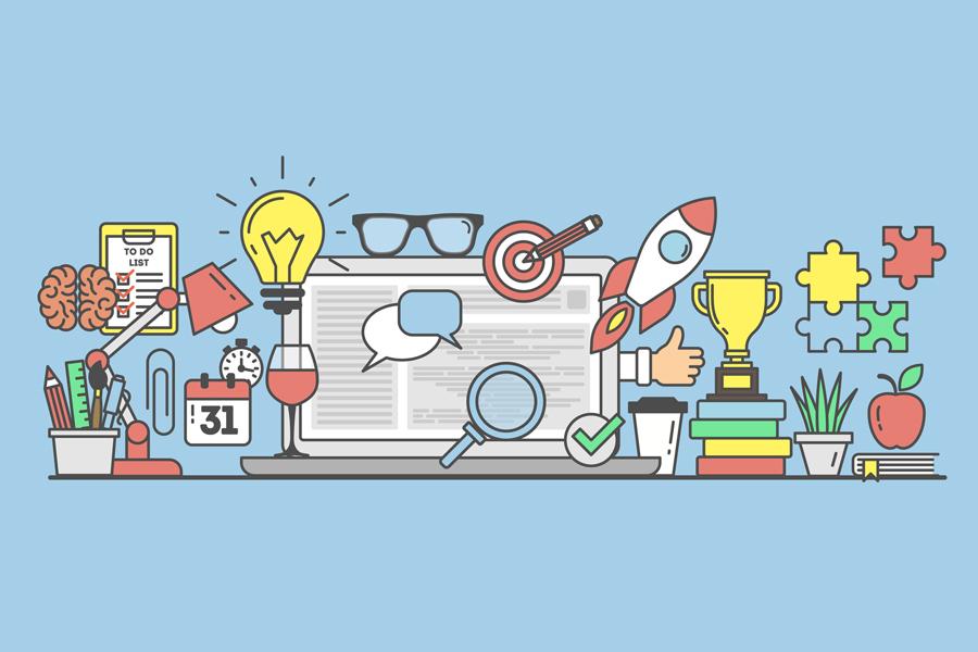 5 consigli per creare un piano editoriale di successo