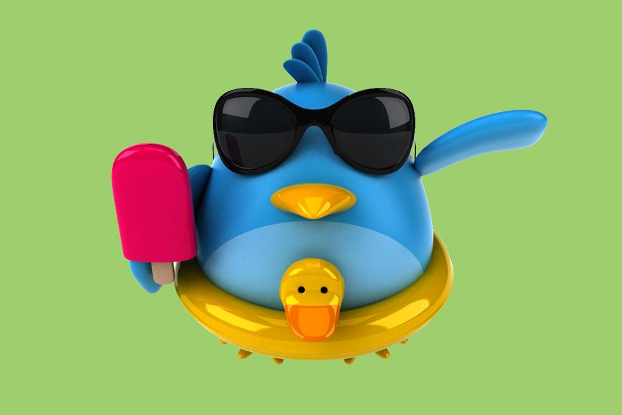 trucchi Twitter