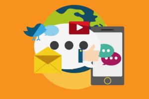 Content Marketing e Facebook Update