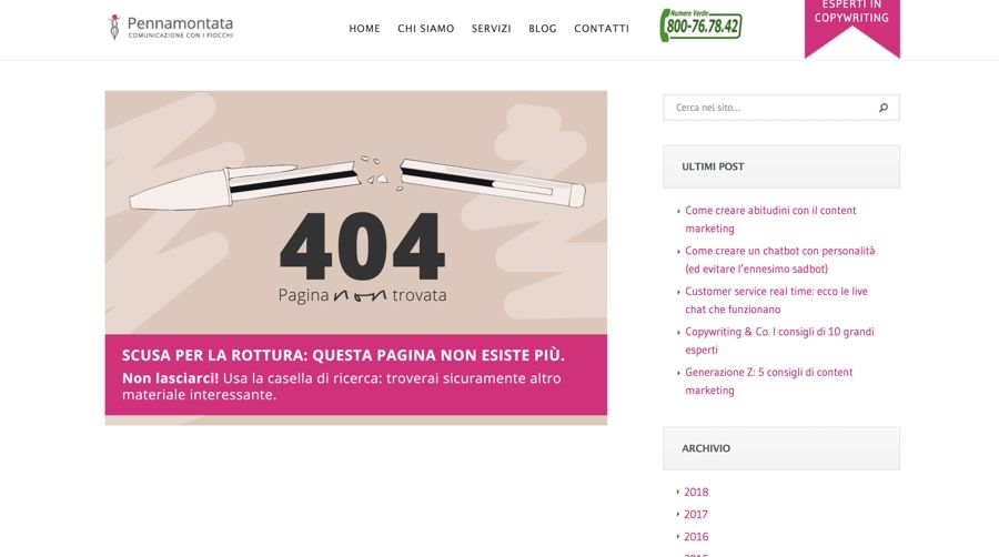 pennamontata-errore 404