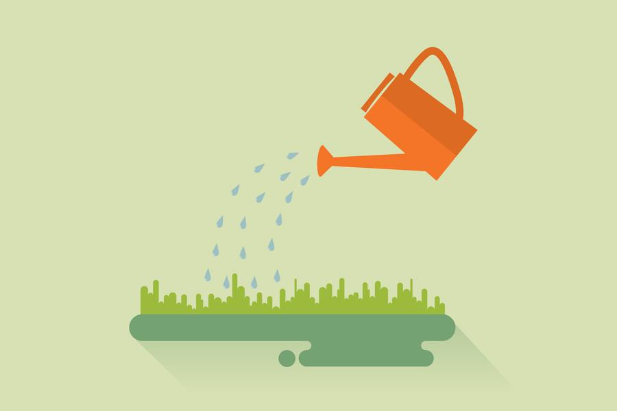 Fare lead nurturing