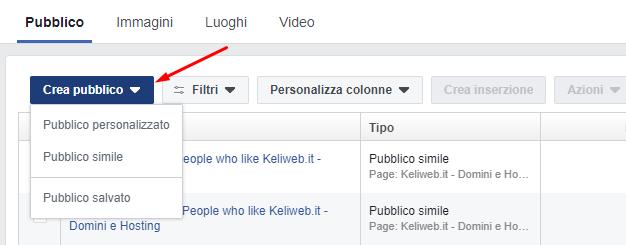 facebook business screen 2