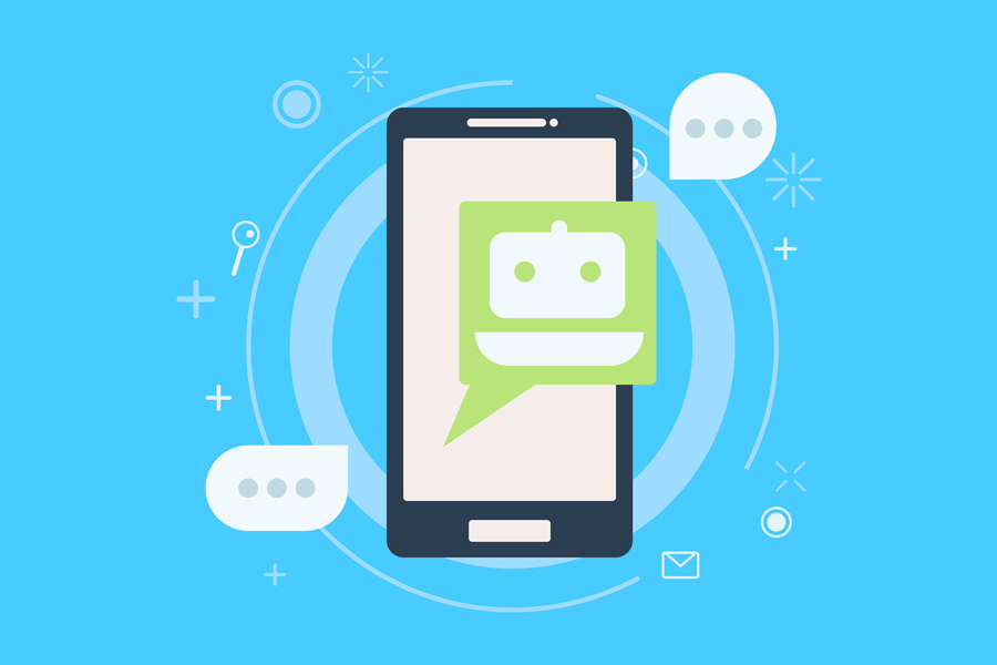 Chat Facebook Messenger