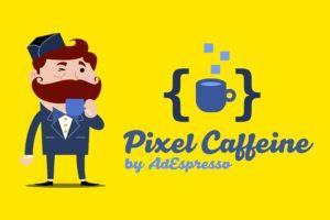 pubblico personalizzato con Pixel Caffeine