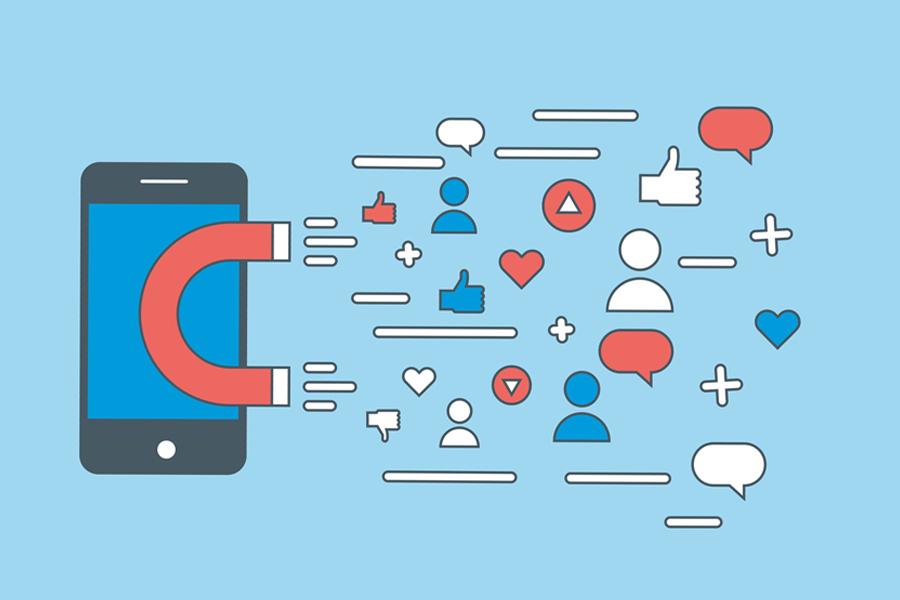 Perché investire nei Social Media