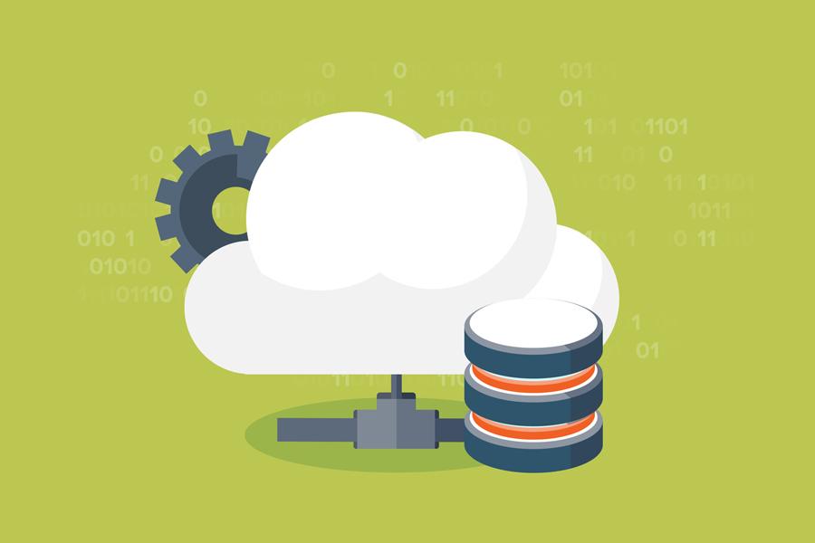 tecnologia Cloud