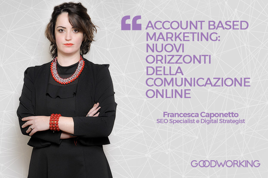 Francesca Caponetto
