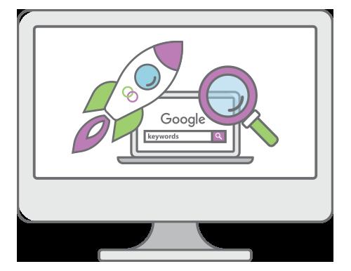 ottimizzazione seo e posizionamento sui motori di ricerca