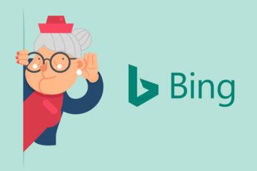 Consigli per la SEO: come indicizzare un sito su Bing