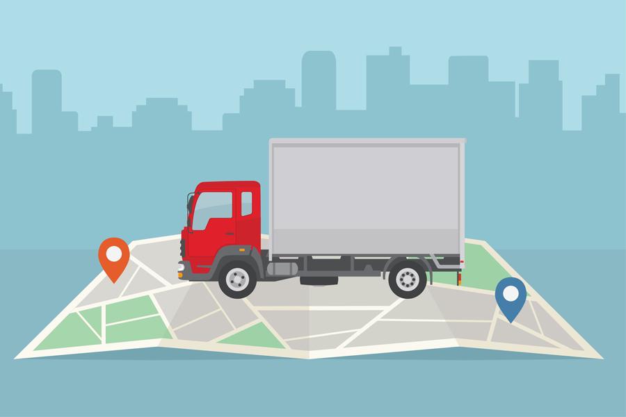 logistica e spedizione ecommerce