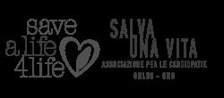 logo save life 4 life