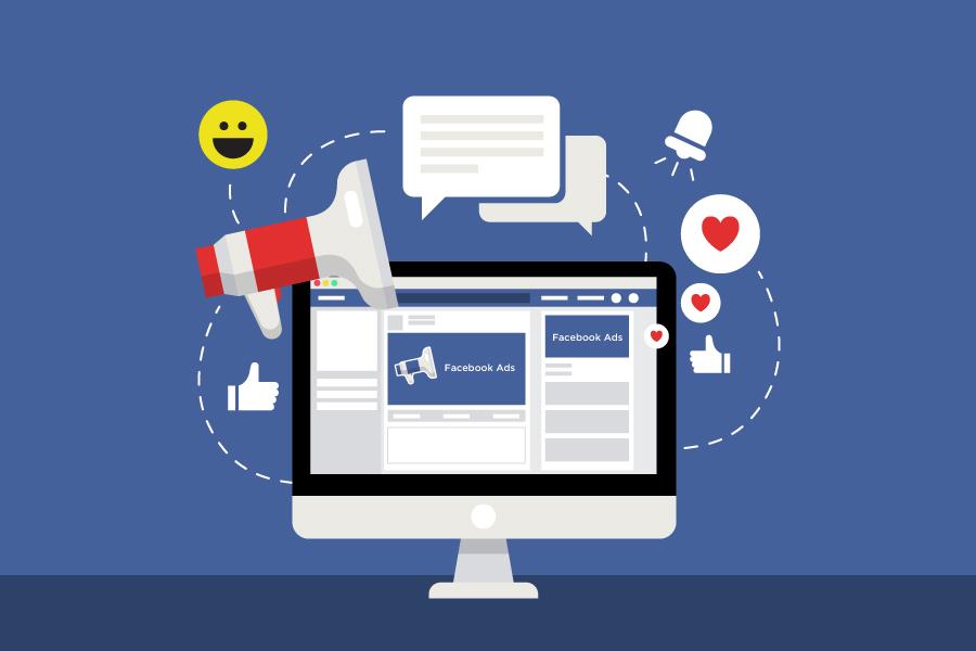 Gestire campagna Facebook ADS