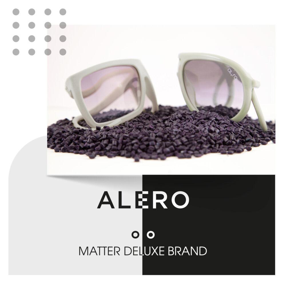 occhiali Alero