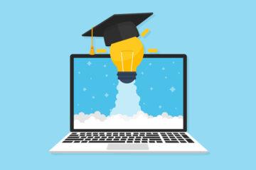 Corsi online: più formazione e meno titoli