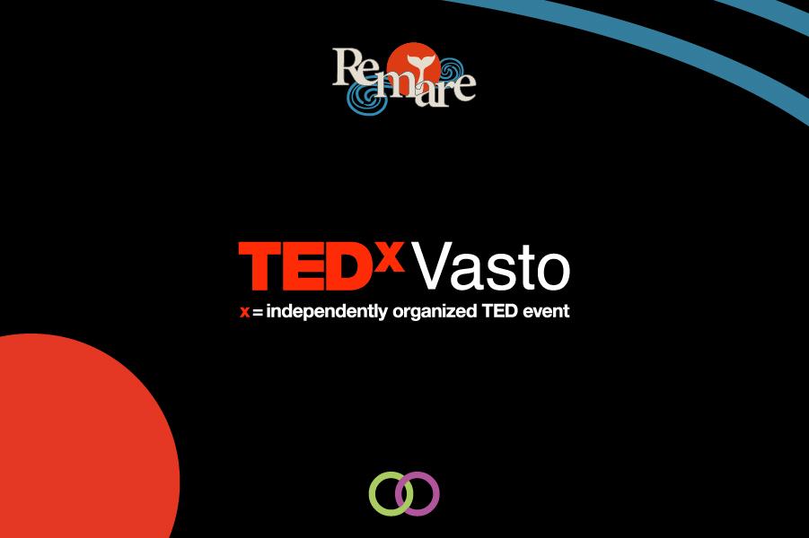 TedxVasto #remare